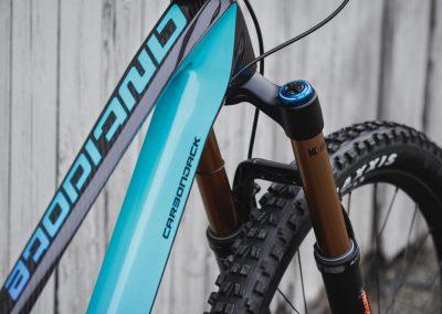 80's Fluo (3) Antidotebikes Custom
