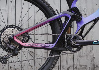 80's Fluo (5) Antidotebikes Custom