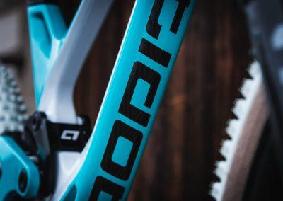 Baby Blue Custom Bikes Antidote (1)
