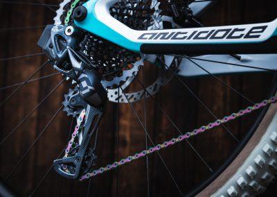 Baby Blue Custom Bikes Antidote (3)