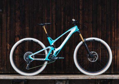 Baby Blue Custom Bikes Antidote (5)