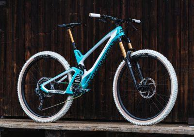 Baby Blue Custom Bikes Antidote (6)