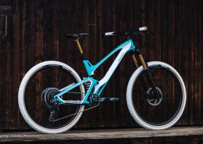 Baby Blue Custom Bikes Antidote (7)